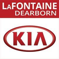 LaFontaine KIA