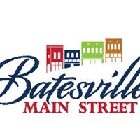 Main Street Batesville - Arkansas