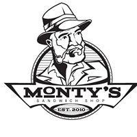 Monty's Sandwich Shop