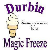Durbin Magic Freeze
