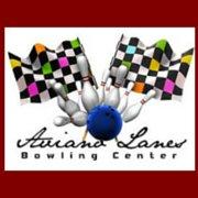 Aviano Lanes Bowling Center