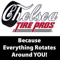 Chelsea Tire Pros