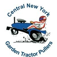 Central New York Garden Tractor Pullers Association