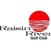 Raisin River Golf Course