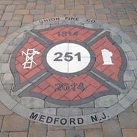 Union Fire Company #1 - Medford, NJ