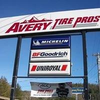 Avery Tire Pros
