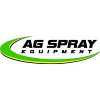 Ag Spray Equipment - Hopkinsville