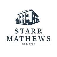 Starr Mathews Agency Calhoun, GA