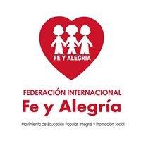 Federación Internacional de Fe y Alegría