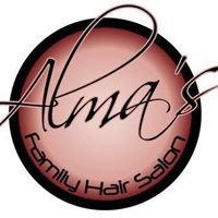 Alma's Family Hair Salon Tanning and Esthetics