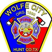 Wolfe City Fire Rescue