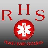 Utah Future Rural Health Scholars