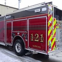 Bexar County 2 Fire Department