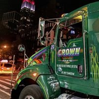 Crown Waste Corp.
