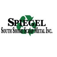 Spiegel South Shore Scrap Metal