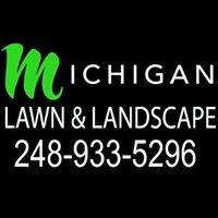 Michigan Lawn and Landscape