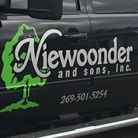 E. Niewoonder & Sons Lawn Maintenance Inc.