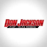 Don Jackson Alfa Romeo and FIAT