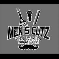 Men's Cutz on Main