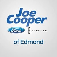 Joe Cooper Ford of Edmond