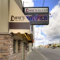 Dave's Bar and Grill