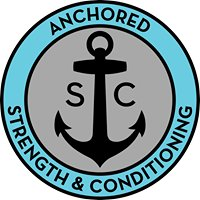 Anchored Strength & Conditioning