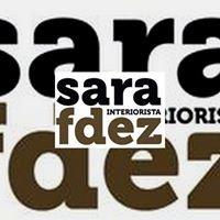 Decoración y Arquitectura de Interiores  Sara Fernández