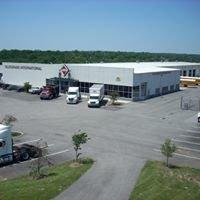 Bluegrass International Trucks, Buses, RV's, & Idealease