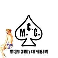 Macomb County Choppers
