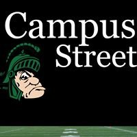 Campus Street MSU