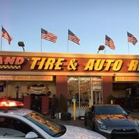 All Across The Island Tire & Auto Repair