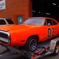 Nashville Warehouse Tire & Auto Service Center