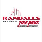 Randall's Tire Pros