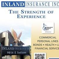 Inland Insurance Inc