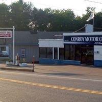 Conroy Motor Corporation