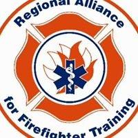 Regional Alliance for Firefighter Training