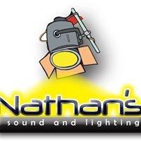 Nathan's Sound and Lighting