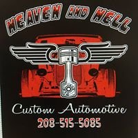 Heaven and Hell Customs LLC