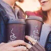 The Human Bean Coeur d'Alene Coffee