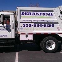 DKB Disposal