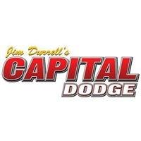 Capital Dodge