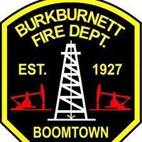 Burkburnett Volunteer Fire Department