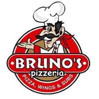 Bruno's Pizzeria - Marblehead