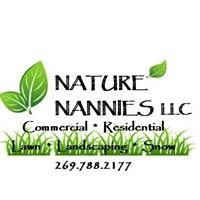 Nature Nannies Lawn, Landscaping and Snow