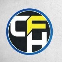 Crossfit Hamilton: Bonanni Fitness
