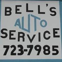 Bell's Auto Service, Tire & Performance Shop