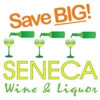 Seneca Wine and Liquor