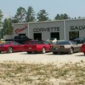 Dino's Corvette Salvage LLC