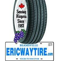 Ericway Tire