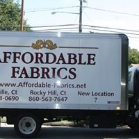 Affordable Fabrics